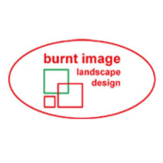 Burnt Image Landscape Design