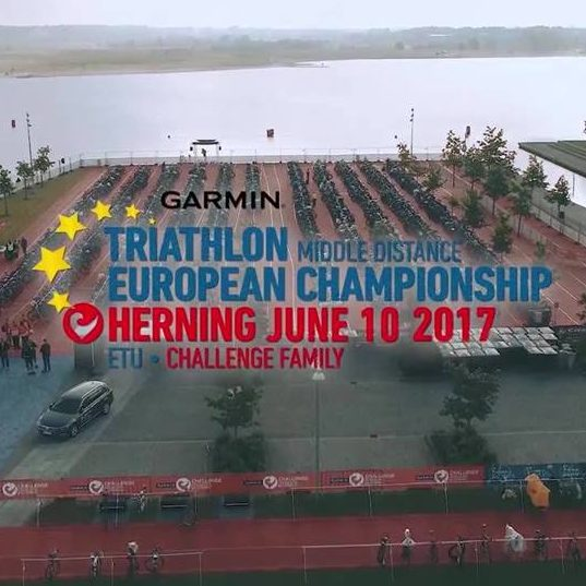 Race Report from Challenge Denmark 2017