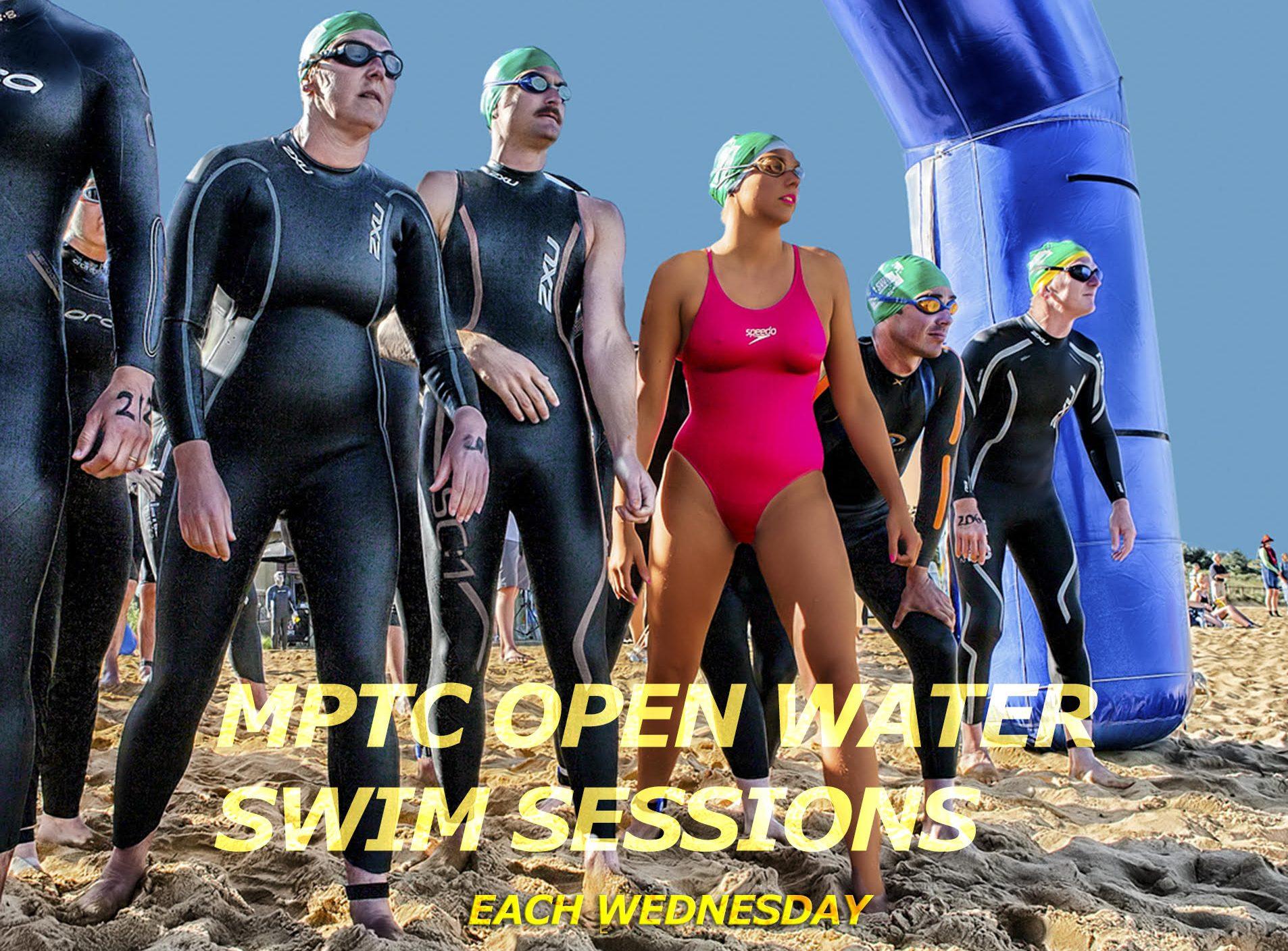 Open Water Swimmming 2019